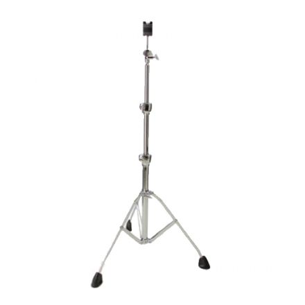 Sakae Single Braced Straight Cymbal Stand - SCS200S - Clearance Deal!