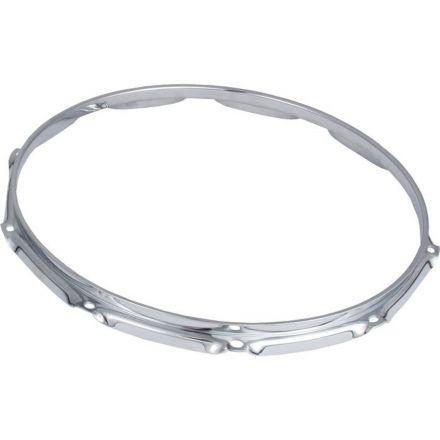 """Gibraltar 14"""" 10-Lug 2.3mm Triple-Flanged Snare/Tom Hoop"""