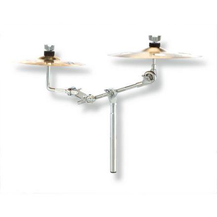 Gibraltar Splash Tree Boom Cymbal Arm