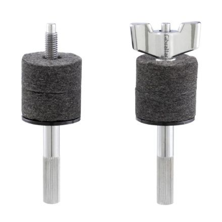 Gibraltar Mini Cymbal Stacker Assembly Package