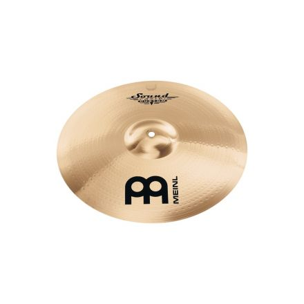 Meinl Soundcaster Custom Powerful Crash Cymbal 16- New Old Stock Special!