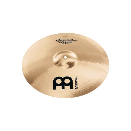 Meinl Soundcaster Custom Powerful Crash Cymbal 17- New Old Stock Special!
