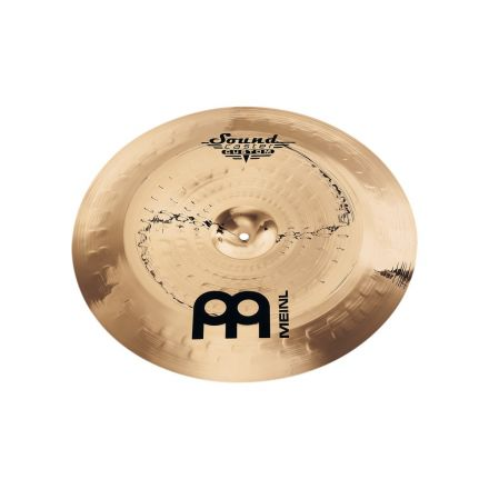 Meinl Soundcaster Custom China Cymbal 18- New Old Stock Special!