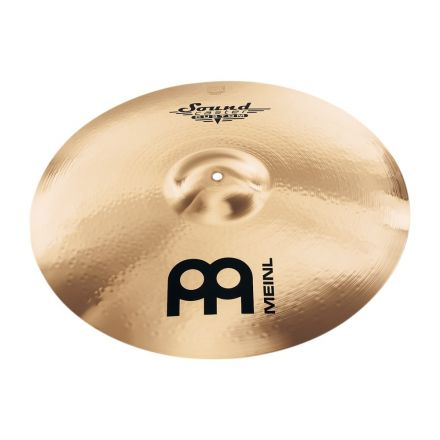 Meinl Soundcaster Custom Powerful Ride Cymbal 22- New Old Stock Special!