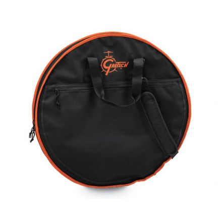 "Gretsch Standard Round Badge Cymbal Bag 24"""