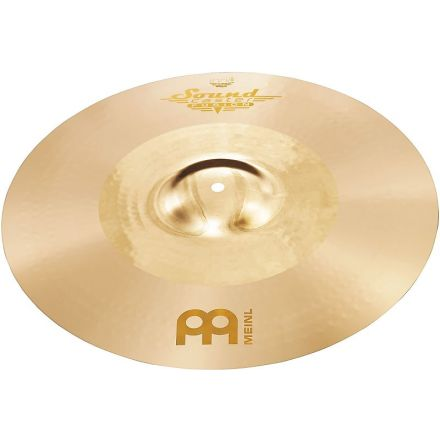 Meinl Soundcaster Fusion Medium Crash Cymbal 14 - New Old Stock Special!