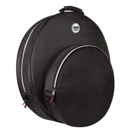 "Sabian Accessories : Fast 22"" Cymbal Bag"