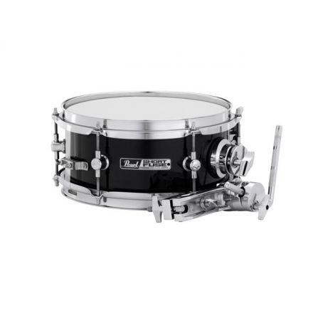 Pearl Short Fuse Snare Drum 10x4.5 with the Mount and Clamp!