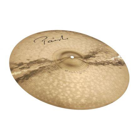 "Paiste Signature Dark Energy Crash Cymbal 19"" Mk I"