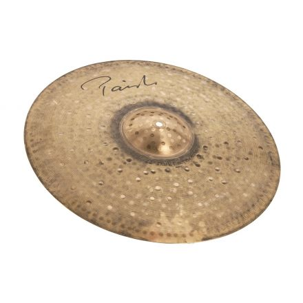 "Paiste Signature Dark Energy Ride Cymbal 22"" Mk I"