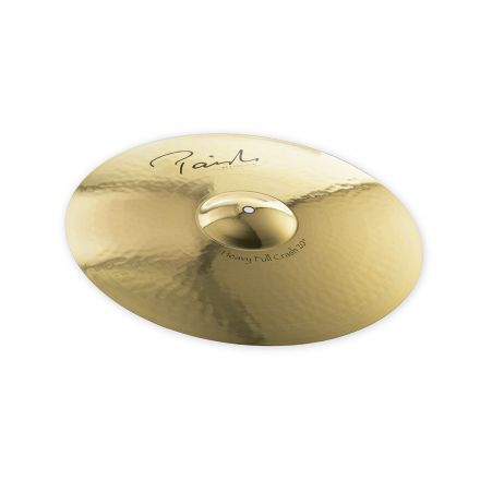 "Paiste Signature Reflector Heavy Full Crash Cymbal 20"""