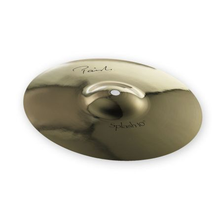 "Paiste Signature Reflector Splash Cymbal 10"""
