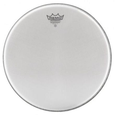 Remo White Silentstroke 18 Inch Bass Drum Head