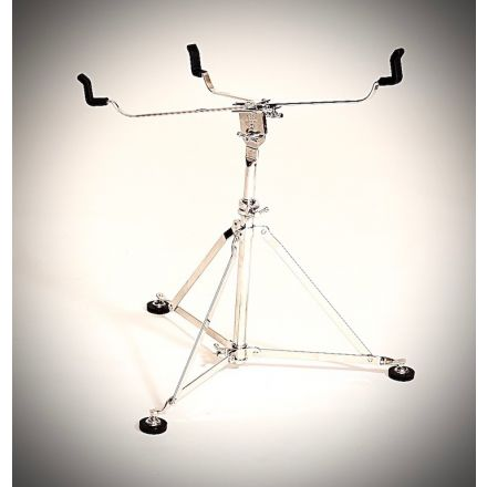 """A&F Snare Stand Large Nickel for 18"""" to 22"""" Drums"""