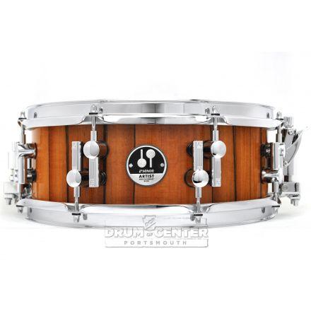Sonor Artist Beech Snare Drum 13x5 High Gloss Tineo
