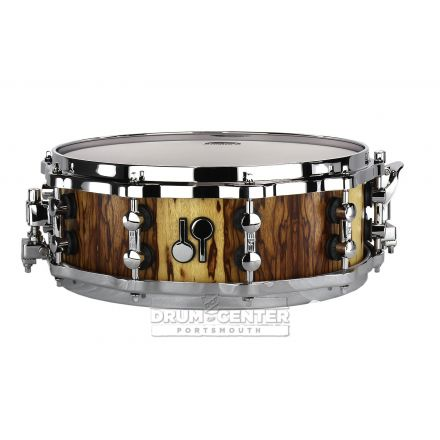 Sonor SQ2 Heavy Beech Snare Drum Matte African Marble | 1019949 - 14x5 - Matte African Marble