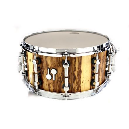 Sonor SQ2 Heavy Beech Snare Drum 14x7 Matte African Marble