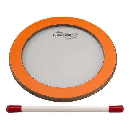 Remo Sound Shape, Circle, 8.25 Diameter