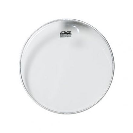 """Attack Snare Side Series Snare Side Thin Drum Head - 14"""""""