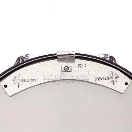 Snareweight Drum Damper M80 White
