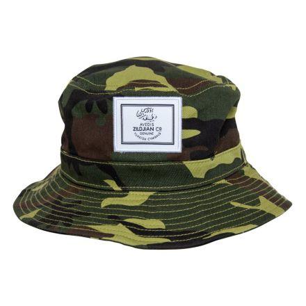 Zildjian Camo Bucket Hat