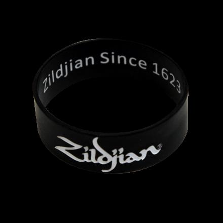 Zildjian Wearables : Zildjian Silicone Wristband