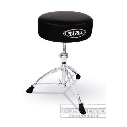 Mapex Round Top Double Braced Drum Throne