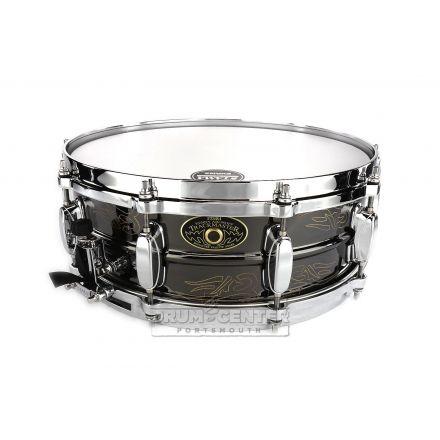 Tama KA145N Kenny Aronoff Signature Snare Drum - 14x5