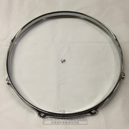 """Tama Drum Hoop : Steel Mighty 14"""" 8-Lug"""