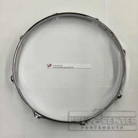 """Tama Drum Hoop : Steel Mighty Snare Side 14"""" 8-Lug"""