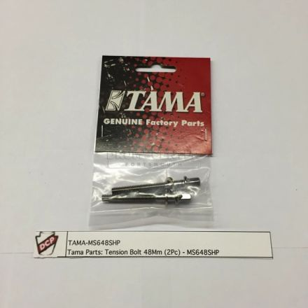 Tama Parts: Tension Bolt 48Mm (2Pc) - MS648SHP