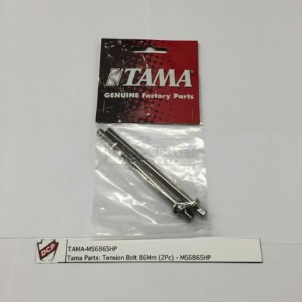 Tama Parts: Tension Bolt 86Mm (2Pc) - MS686SHP