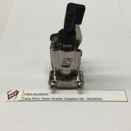 Tama Snare Strainer Brushed Nickel - MUS80AH