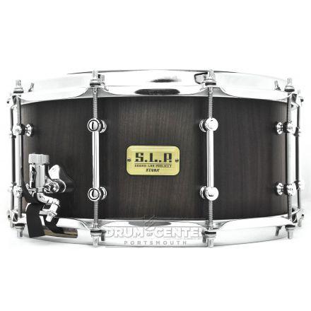Tama SLP G-Walnut Snare Drum 14x6.5