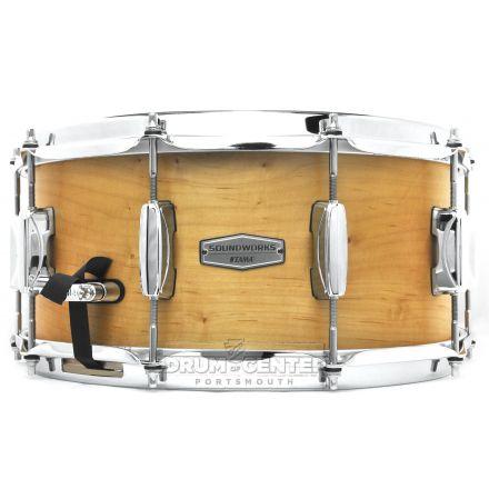 Tama Soundworks Maple Snare Drum 14x6.5