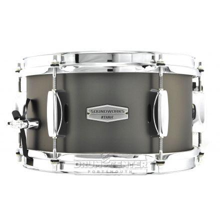 Tama Soundworks Steel Snare Drum 10x5.5