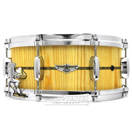 Tama Star Stave Ash Snare Drum 14x6