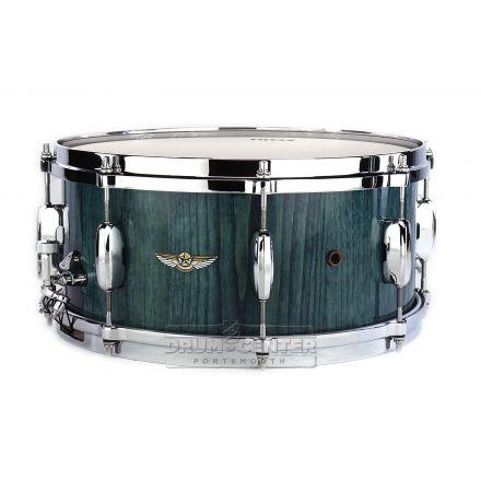 Tama Star Walnut Snare Drum 14x6.5 - Chestnut