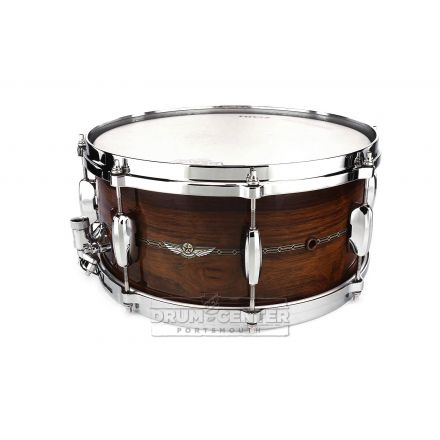 Tama Star Walnut Snare Drum 14x6.5 Dark Mocha Walnut