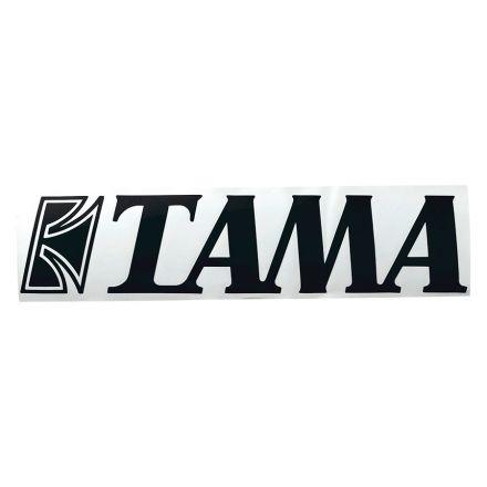 Tama Logo Decal Sticker - TLS80BK