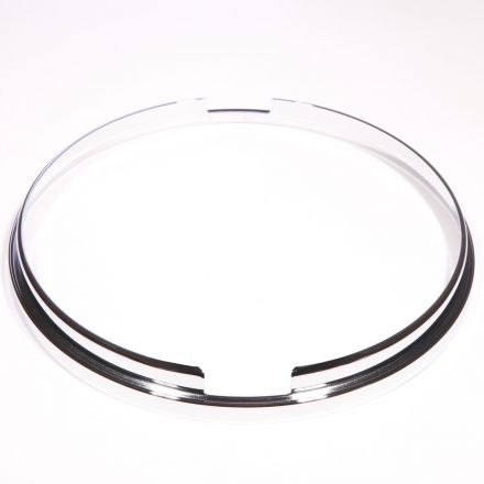 """Tama Drum Hoop : Grooved for Starphonic 14"""" Snare Side"""
