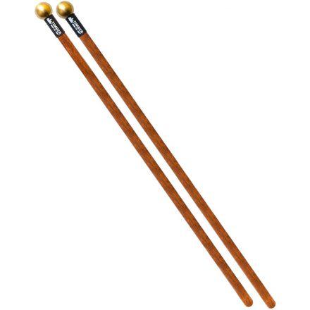Timber Drum Co Hard Brass Bell Mallets w/ Birch Handles