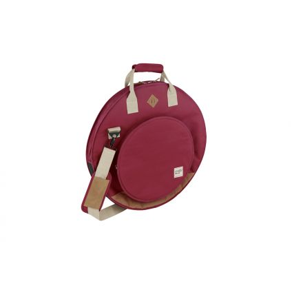 Tama Powerpad Designer Collection Cymbal Bag 22 Wine Red
