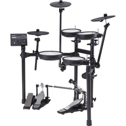 Roland V-Drums Acoustic Design TD-07DMK Drum Set