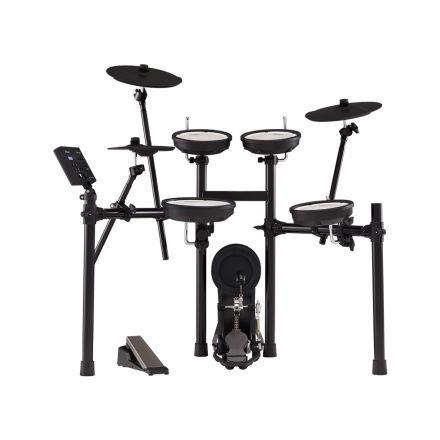 Roland TD-07KV V-Drums Drum Set