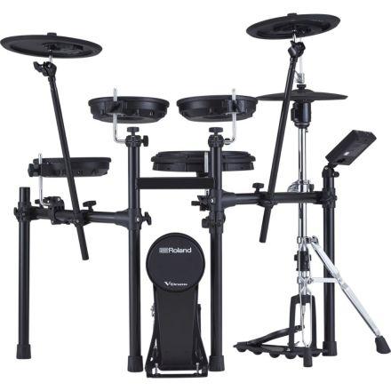 Roland V-Drums Acoustic Design TD-07KVX Drum Set