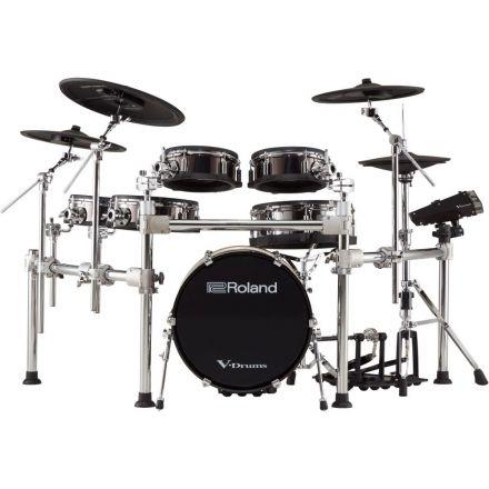 Roland TD-50KV2 V-Drums Pad Set & TD-50X Module
