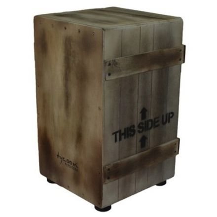 Tycoon Percussion 2Nd Generation 29 Series Crate Cajon