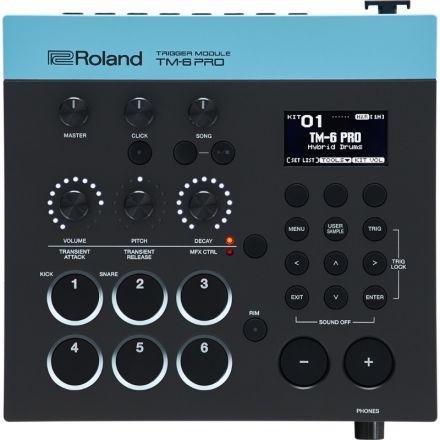Roland TM-6PRO Trigger Module