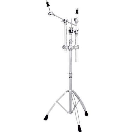 Mapex Combination Tom/Double Cymbal Boom Stand
